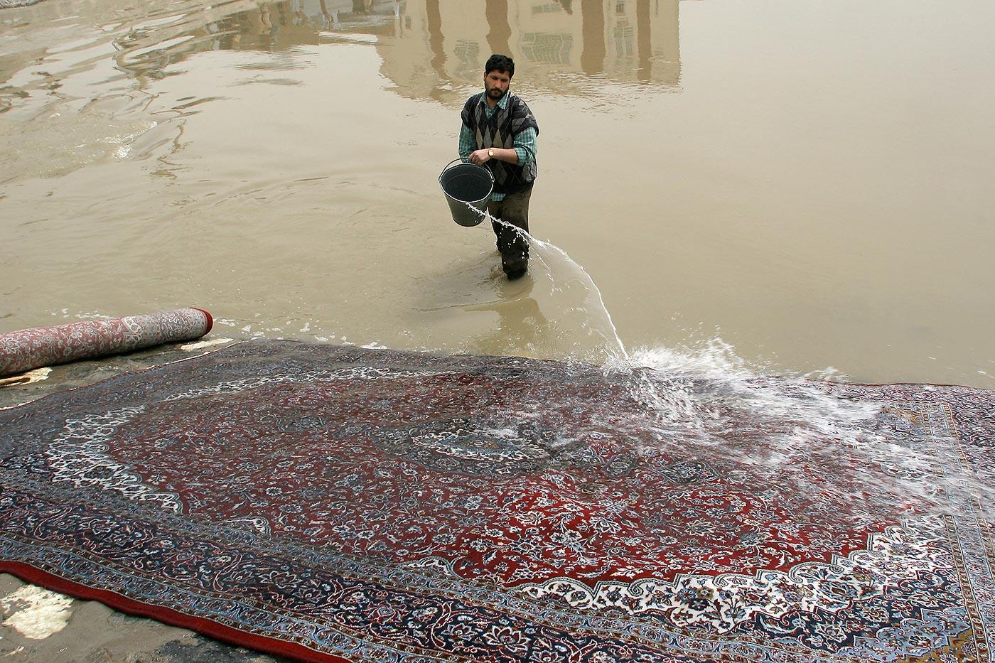 Kabul, Afghanistan, Kabul River