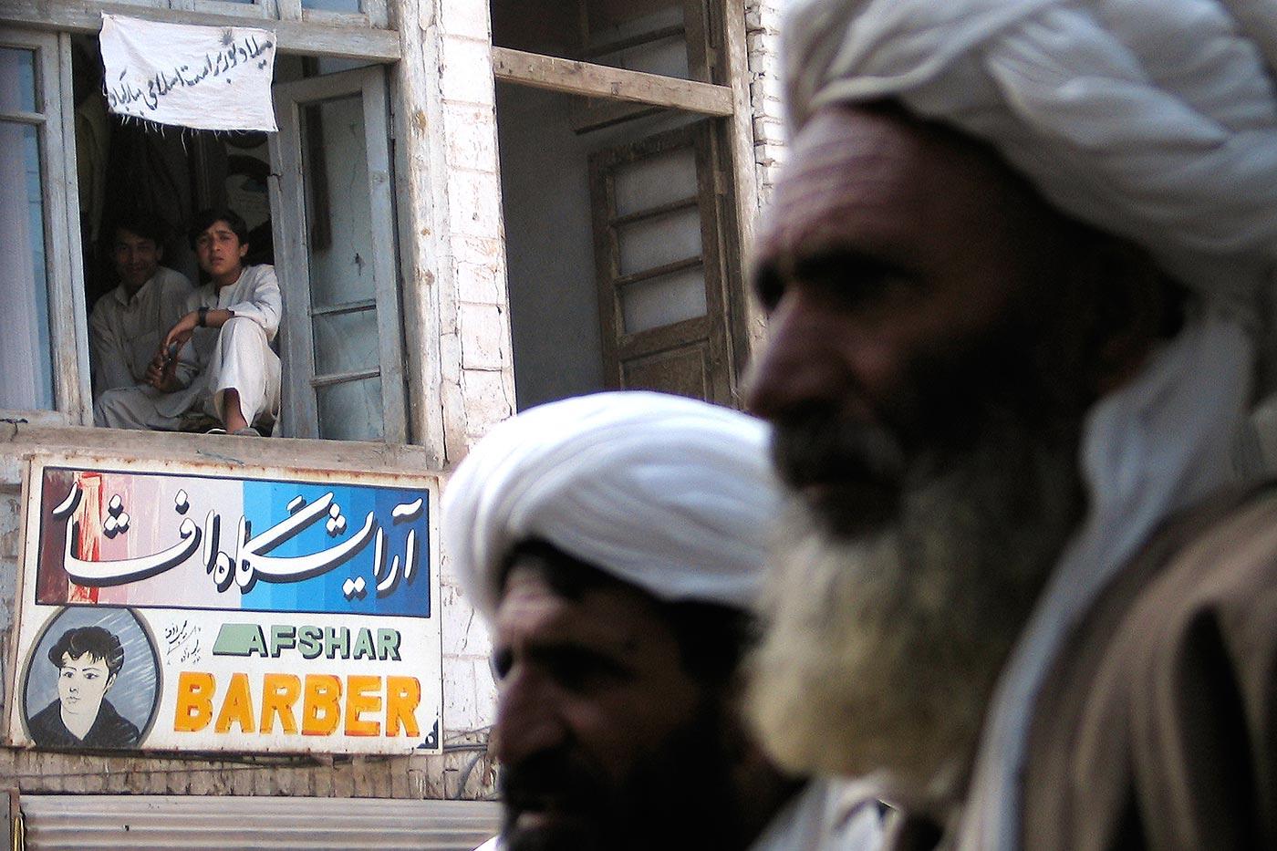 Herat, Afghanistan, Altstadt
