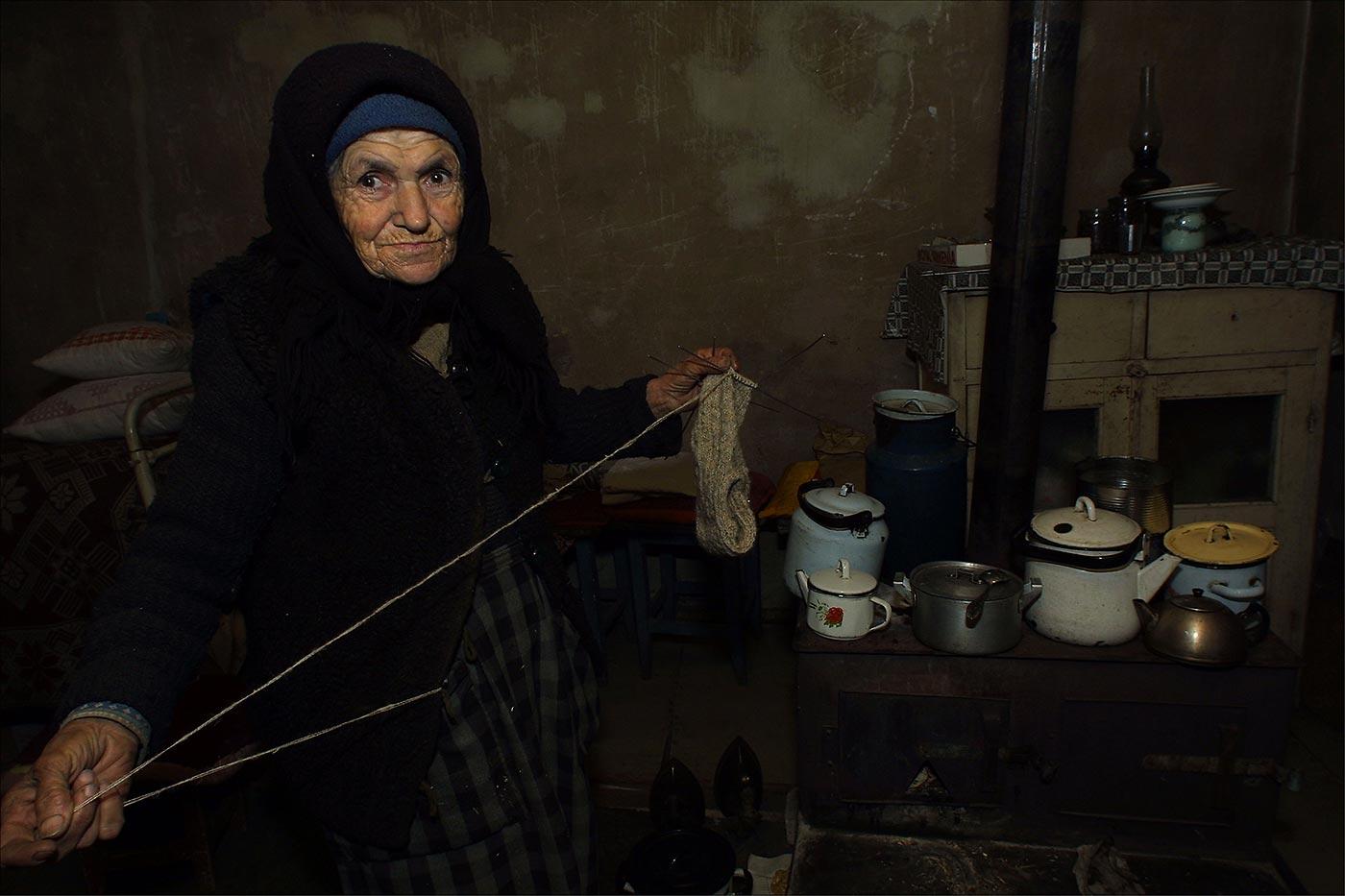 Stepanakert, Berg-Karabach
