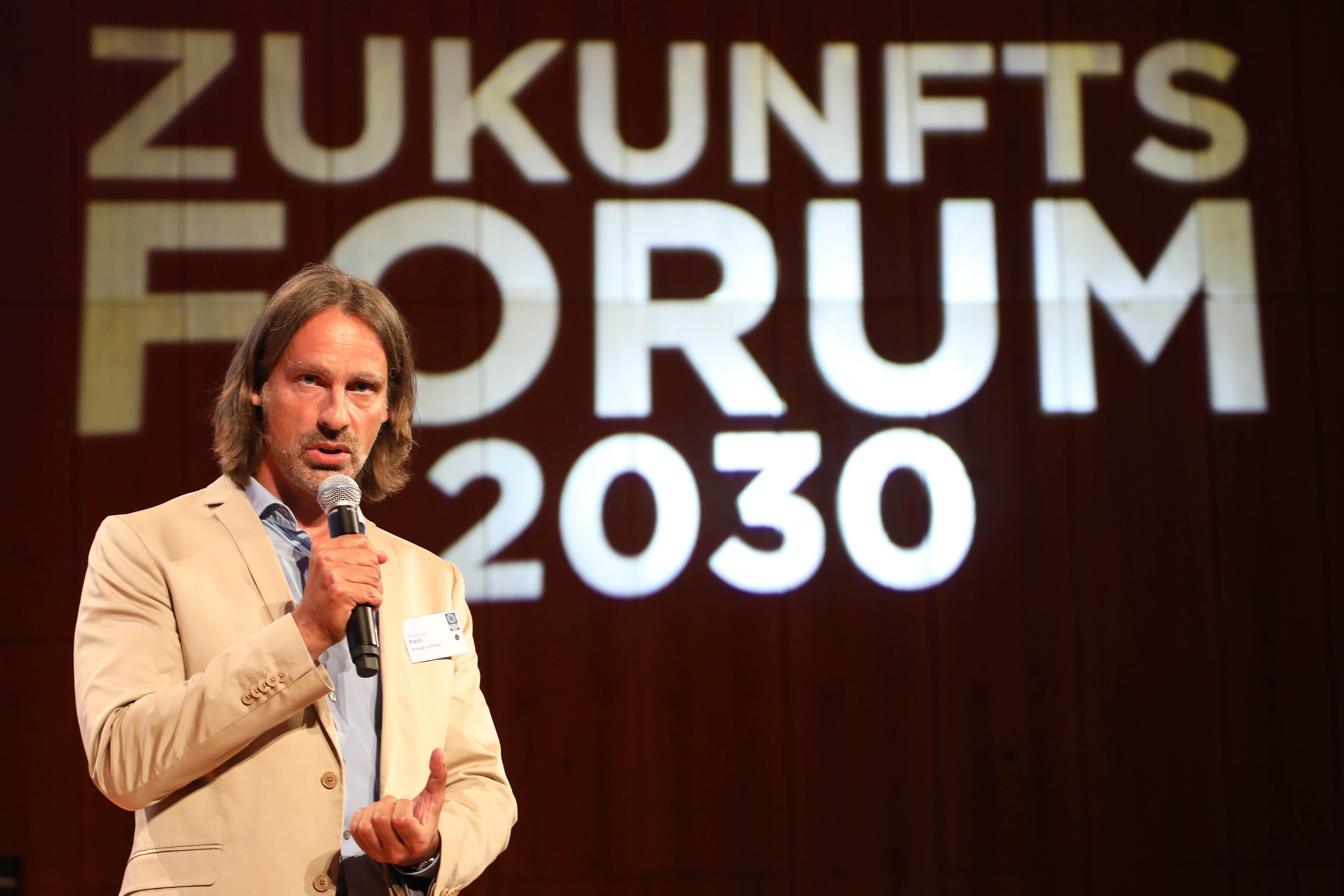 Zukunftsforum 2030