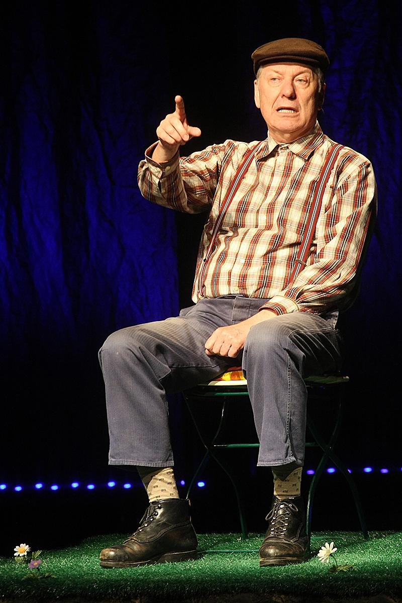 Gerd Dudenhöfer