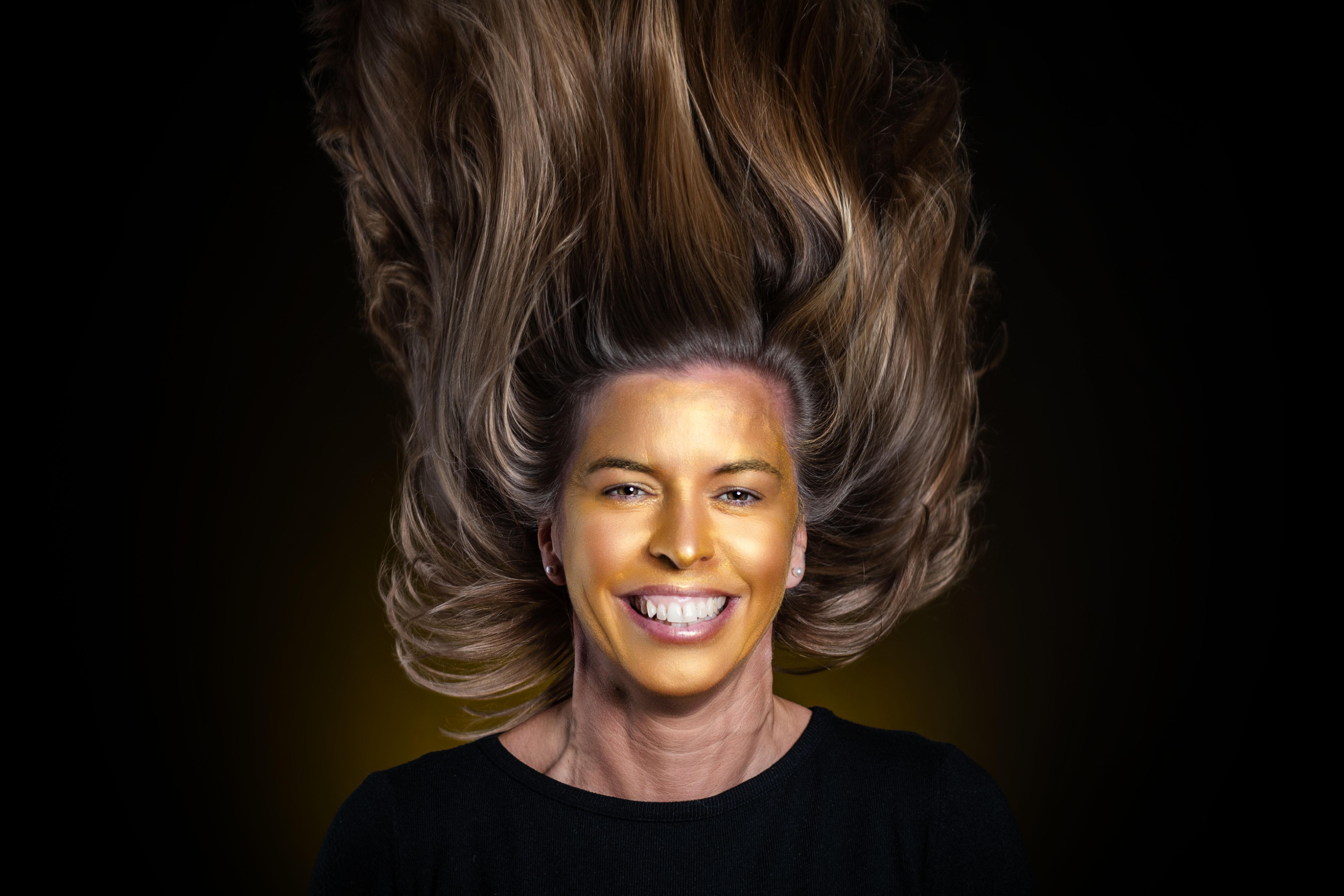 Jeanette Otz, Goldschmiedin