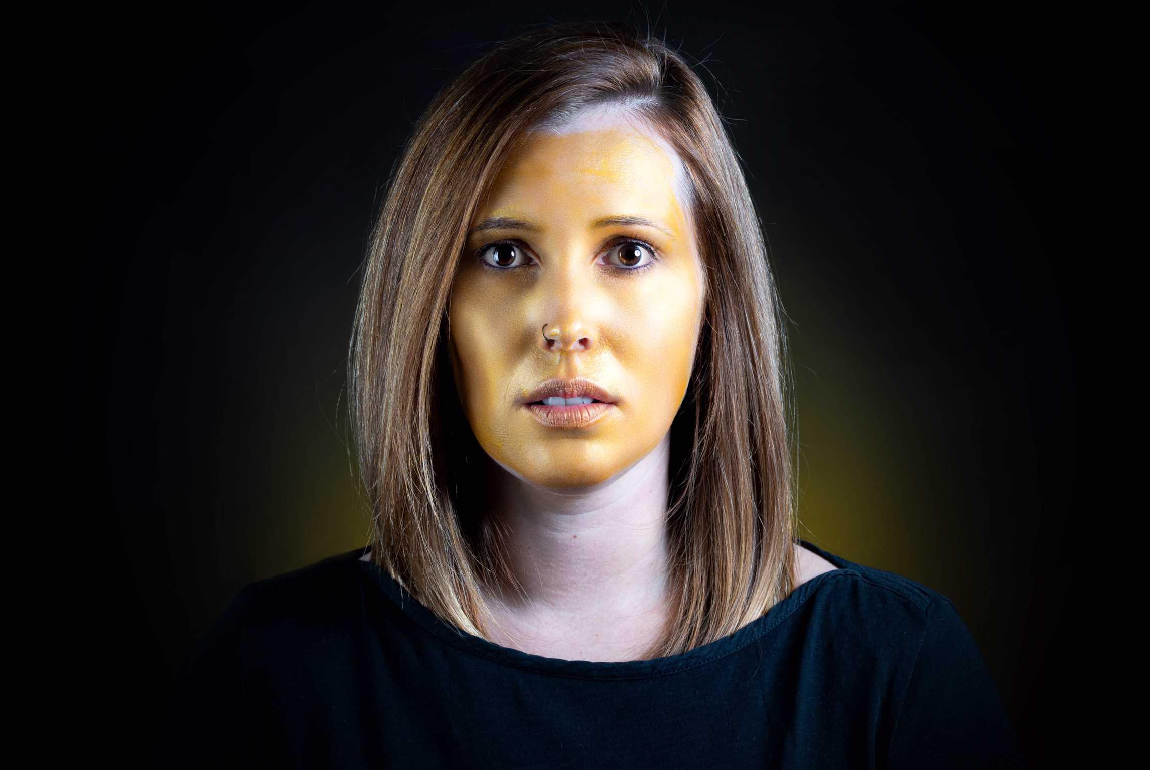Tatjana, Marketingexpertin