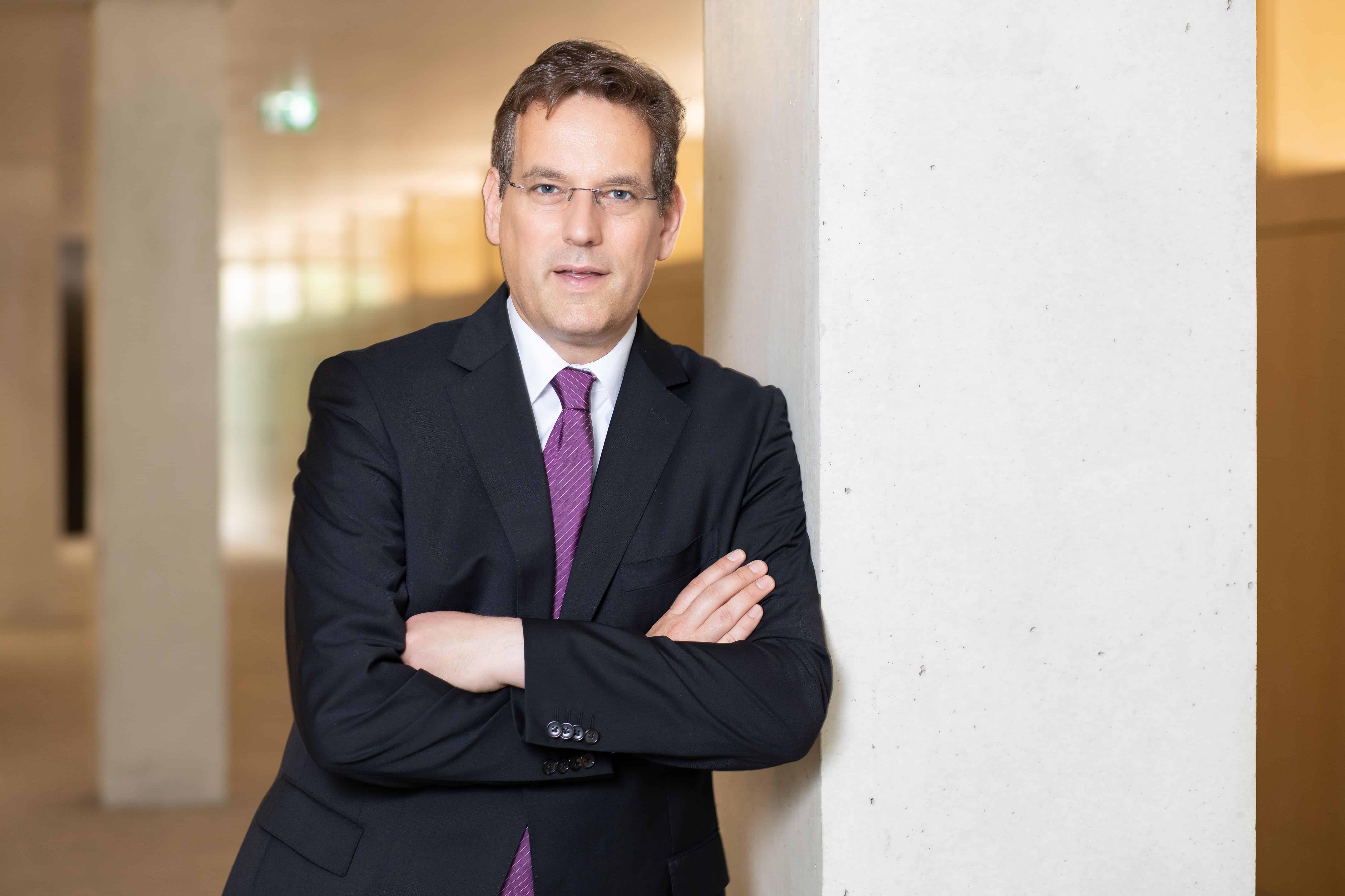 Prof. Erik Schweickert MdL