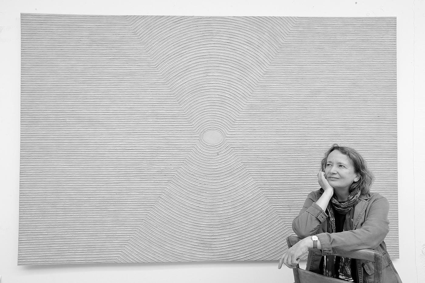 Michaela Escher, Künstlerin