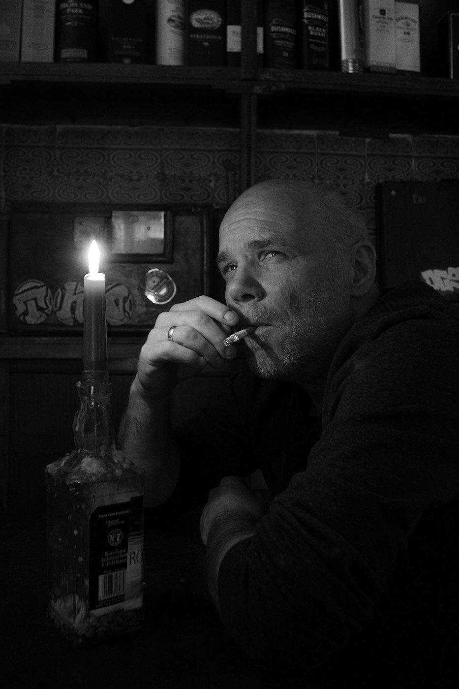 Markus Löchner, Schauspieler
