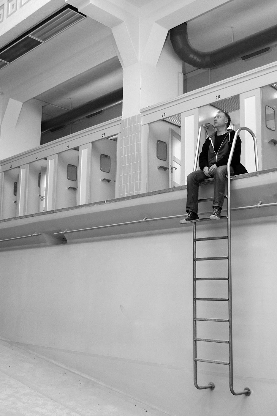 Winfried Reinhardt, Fotograf